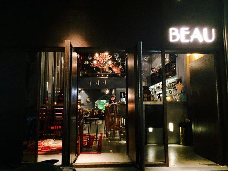 beau(圖/klook提供)