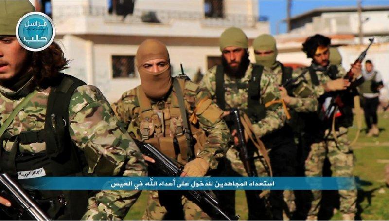 努斯拉陣線不斷壯大,美國極度擔心它將成為下一個IS。(美聯社)