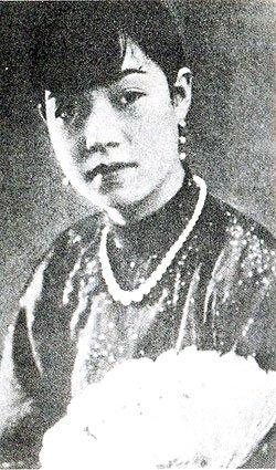 王香禪(圖片取自維基百科)