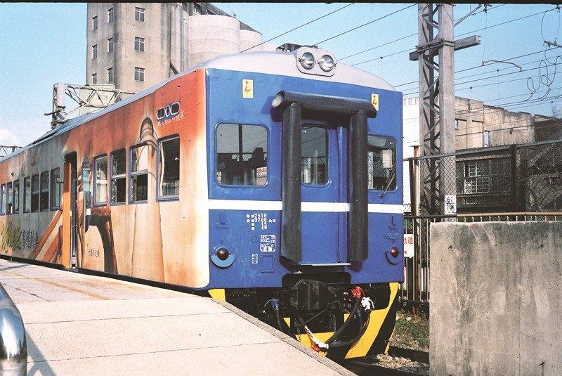 DR2510型外觀。