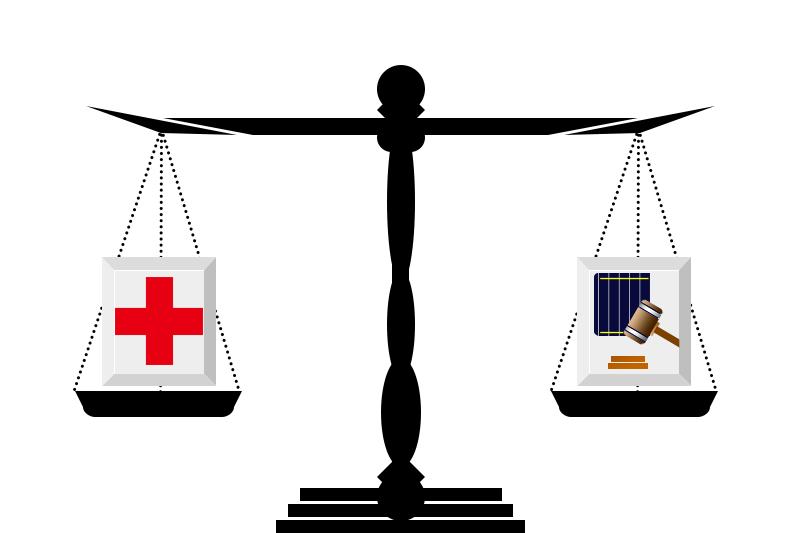 20160806-005-SMG0035-法務部、衛福部首圖。醫生、法律、醫療糾紛、醫病關係。