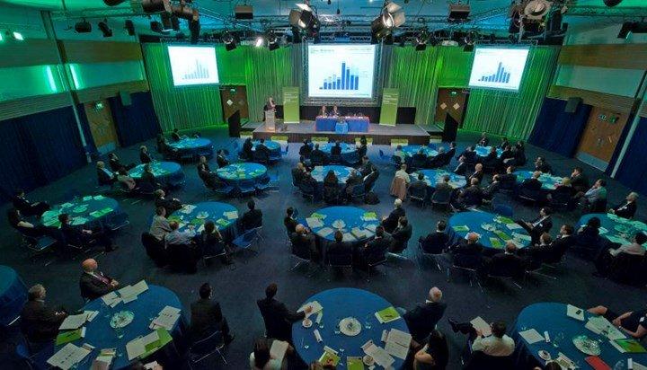 綠色投資銀行