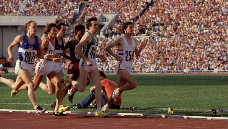 1980 莫斯科奧運