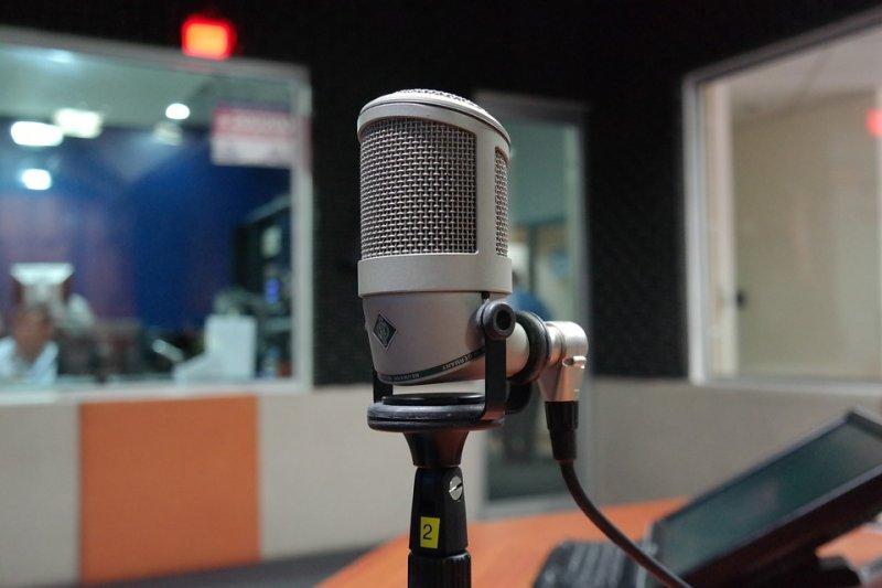 聲優是一種「靠聲音演戲」的工作,然而想要熬出頭十分不易。 (圖/smorazanm@ pixabay)