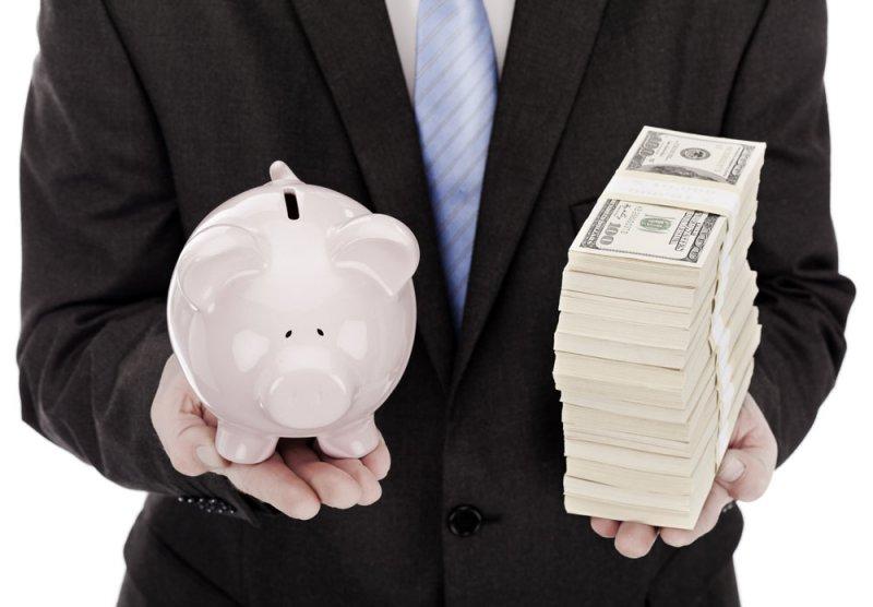 沒有任何投資工具保證獲利,但提早做好理財規劃絕對有機會提早致富。(圖/lfbhmyvt@淘圖網)
