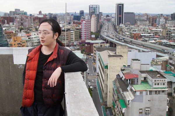 雖然有眾人力挺,唐鳳眼前仍有諸多的挑戰要面對。(圖/郭涵羚攝)