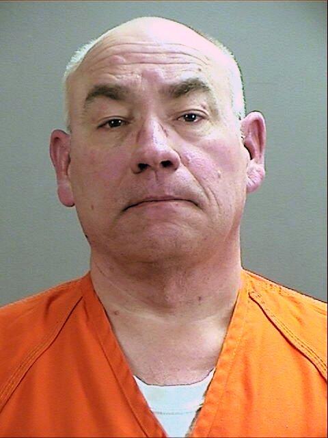 亨瑞奇(Danny Heinrich)涉嫌綁架並殺害魏特林。(美聯社)