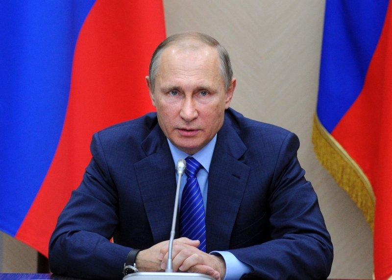 俄羅斯總統普京(AP)