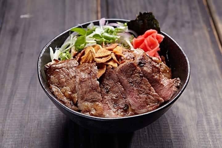 澠井川 燒肉丼飯居酒屋-叄場