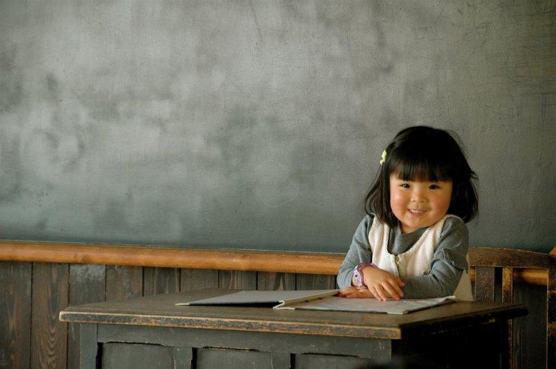 「媽媽」對孩子而言就像是個魔咒。(圖/MIKI Yoshihito@flickr)