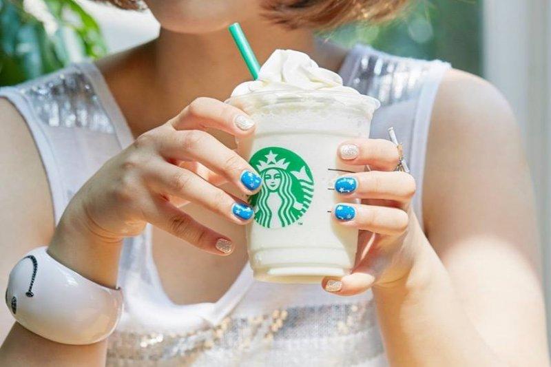 星巴克咖啡;飲料;免洗杯(圖/スターバックス コーヒー ジャパン Starbucks@facebook)