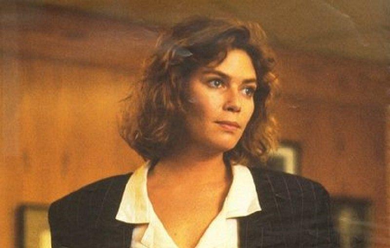 飾演女檢察官的Kelly Ann McGrillis,早年也曾遭受過性侵。