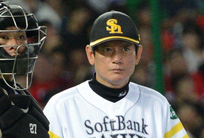 郭泰源確定接下2017世界棒球經典賽總教練。(取自維基百科)