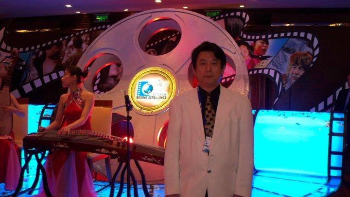 中華演藝總工會理事長康凱強調目前根本沒有藝人證照或職登制度,政府的所謂規範只是自打嘴巴。(取自中華演藝總工會-理事長康凱臉書)