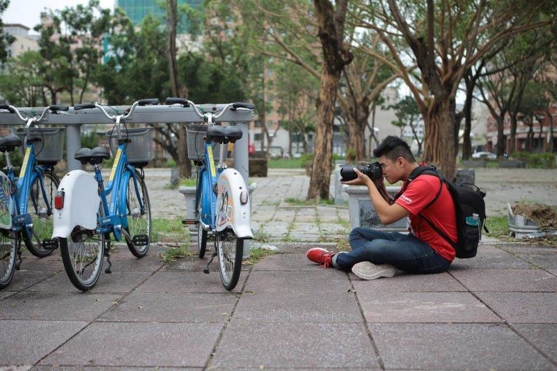 除了需具備一般的攝影技巧之外,同時考驗著參賽者以影像訴說故事的創意。(圖/Canon提供)