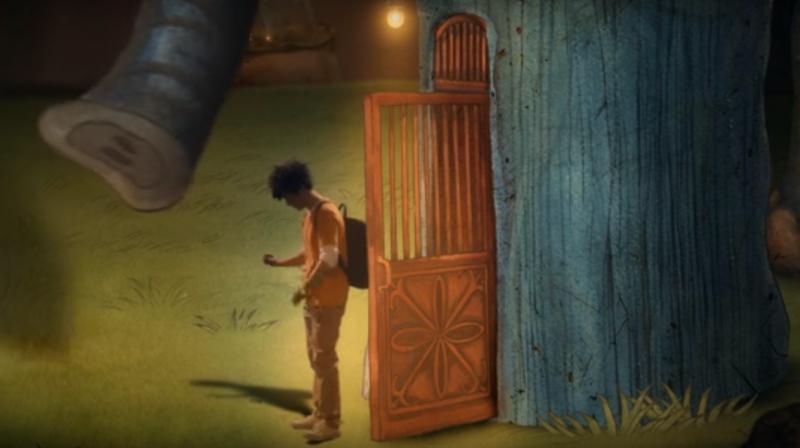 為扶植台中獨特的文化生態,催生出了台中國際動畫影展。(圖/擷取自TIAF 臺中國際動畫影展@youtube)