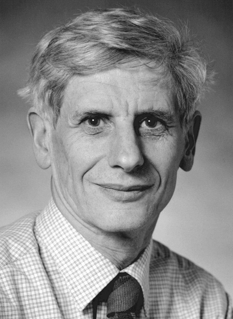 2016年諾貝爾物理學獎得主圖勒斯(David Thouless)(AP)