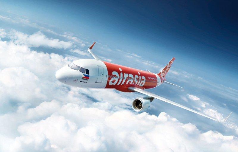 AirAsia持續提供旅客「爽飛·爽玩」的旅遊樂趣,10月11日起正式宣布開啟台北─馬尼拉、宿霧直飛航線。(圖/擷取自mycebu網站)