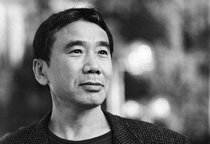 日本小說家村上春樹(圖/Haruki Murakami@facebook)