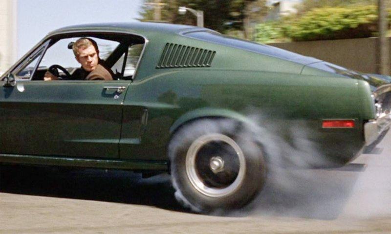 (圖/Mustang on the move)