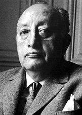 米格爾.安赫爾.阿斯圖里亞斯(Miguel Ángel Asturias)(取自Nobel Prize官網)