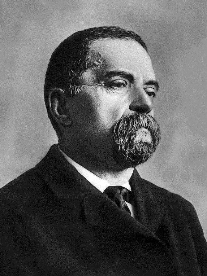 義大利天文學家斯基亞帕雷利(Giovanni Schiaparelli,1835-1910)(Wikipedia / Public Domain)