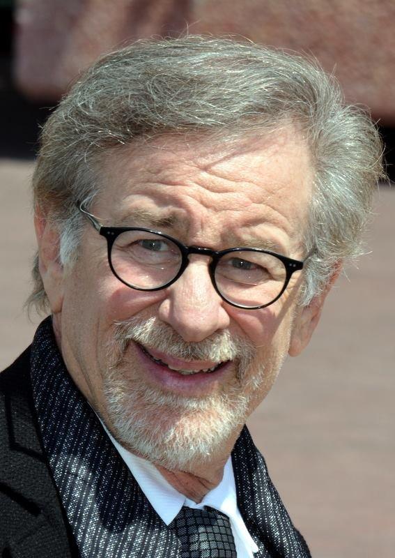 奧斯卡名導史蒂芬史匹柏(Steven Spielberg)(Georges Biard@Wikipedia / CC BY-SA 3.0)