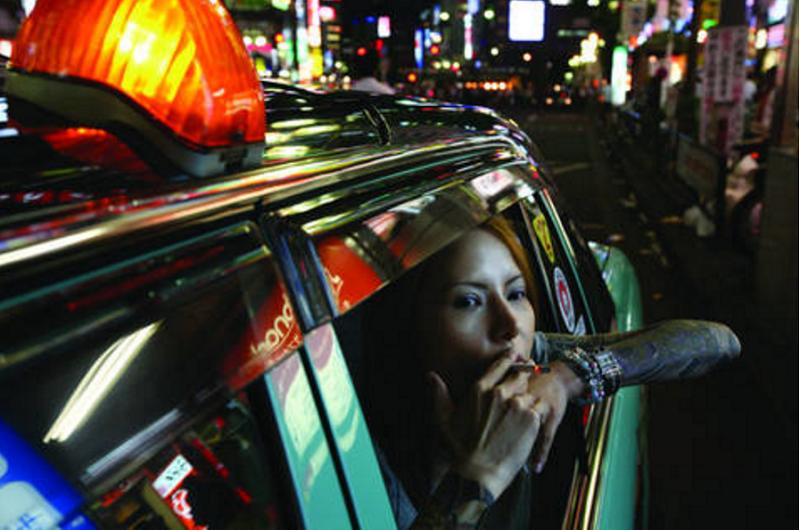 歌舞伎町。(網路/西洋參考)