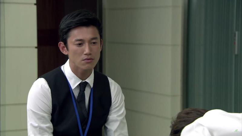 在《出境事務所》中,吳慷仁飾演王牌禮儀師。(圖/客家電視 HakkaTV@youtube)