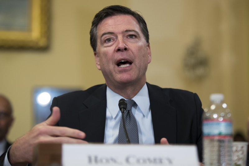 FBI表示將重啟對希拉蕊電郵門的調查。(美聯社)