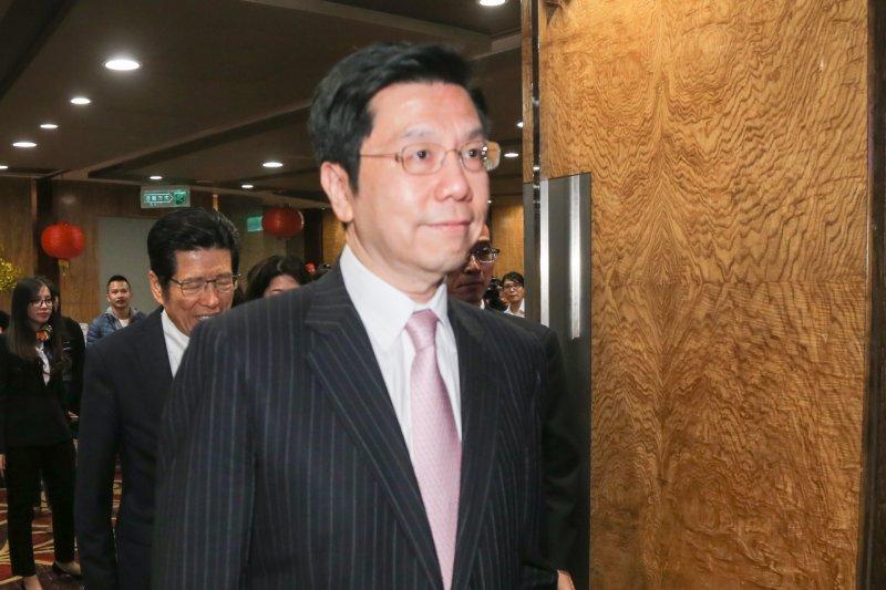 20161101-2016第14屆華人領袖遠見高峰會.創新工場董事長 李開復(陳明仁攝)