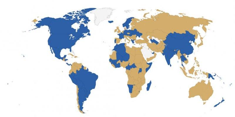 全球197締約國中已有92個國家或地區批准,巴黎協定將於4日開始生效(TAISE)