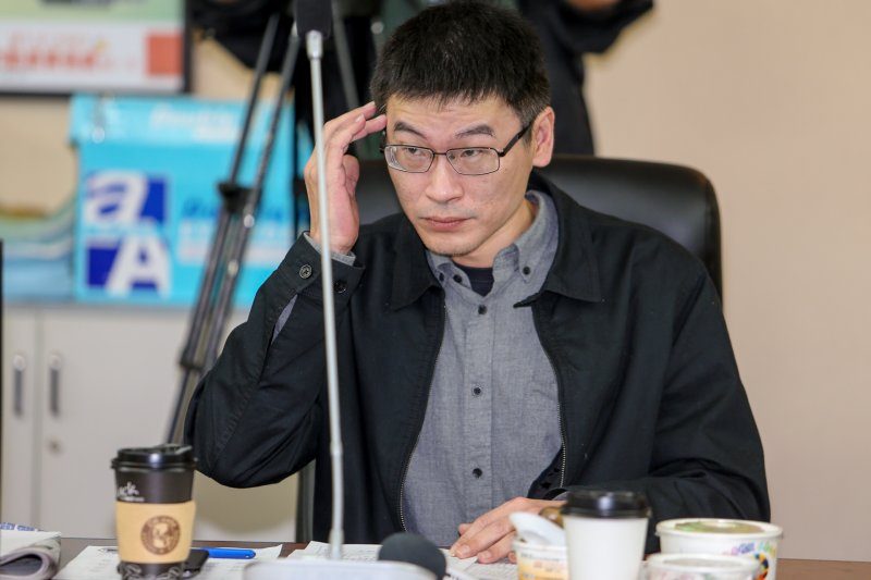 20161103市議員梁文傑(陳明仁攝)