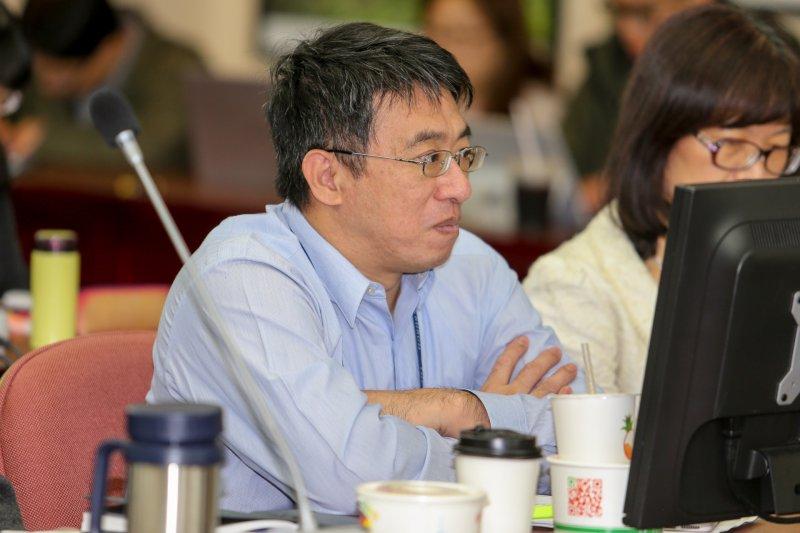 20161103財政局長陳志銘(陳明仁攝)