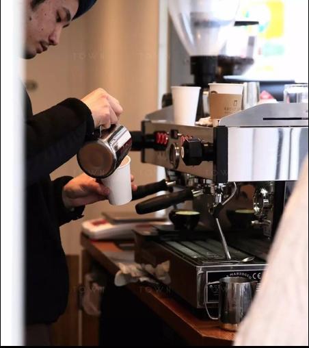 人生就是一杯苦澀的咖啡。(圖/klook客路)