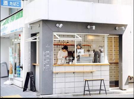 轉角遇到人生的咖啡店。(圖/klook客路)