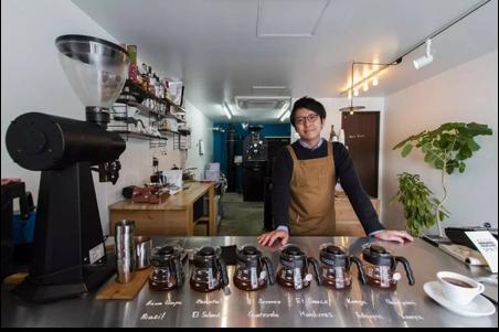 今天想要喝哪一種咖啡?(圖/klook客路)
