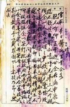 兩蔣日記(取自台灣Word)