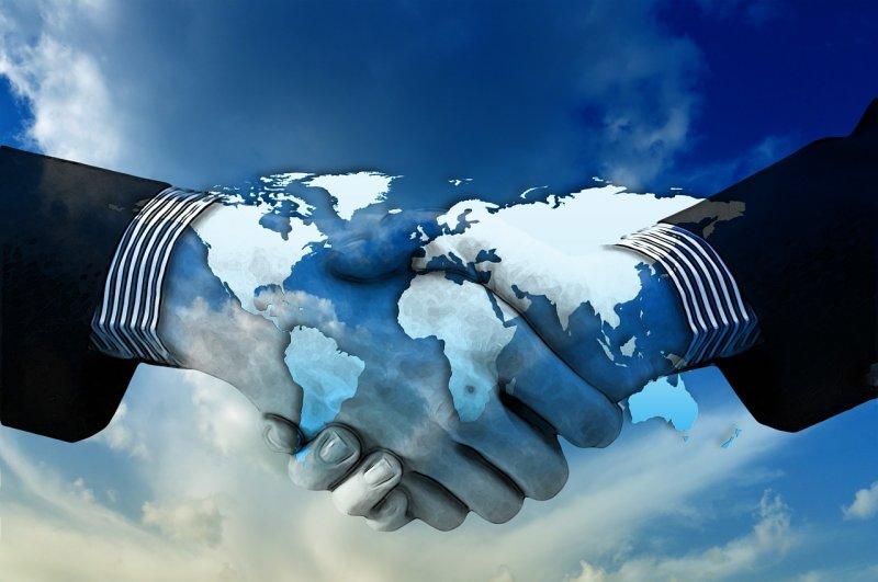 輸出入銀行貸款手續簡便、利率低廉,是拓展海外市場的最佳幫手。(圖/geralt@pixabay)