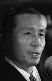 前南韓總統,鐵腕強人朴正熙。(Bundesarchiv@wikipedia/CC BY-SA 3.0 de)