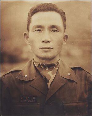 朴正熙1957年的照片。(wikipedia/public domain)