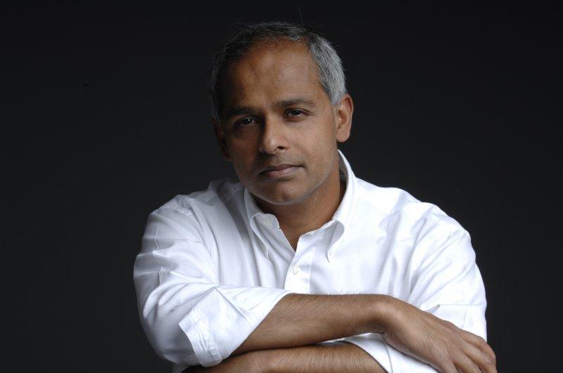 停滯的年代作者 Satyajit Das (天下文化提供)