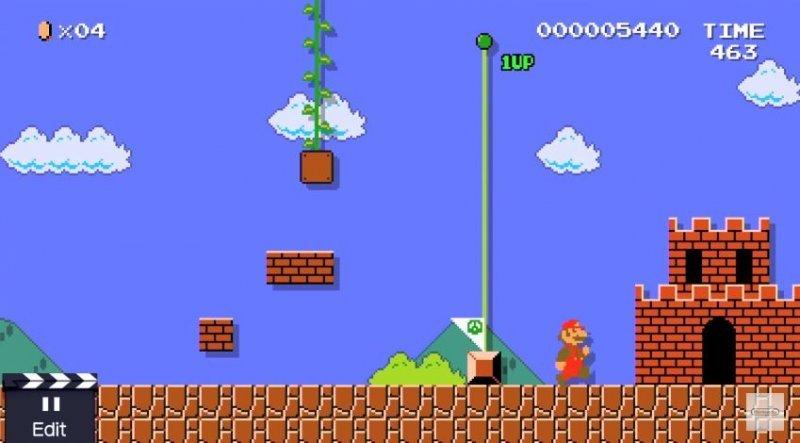 經典的《瑪利歐兄弟》遊戲是許多人童年的美好回憶(取自Nintendo公式チャンネル@youtube)