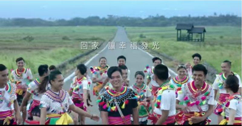 中華三菱青春還鄉 舒米恩等三位勵青成功串起青年返鄉議題。(圖/中華三菱提供)