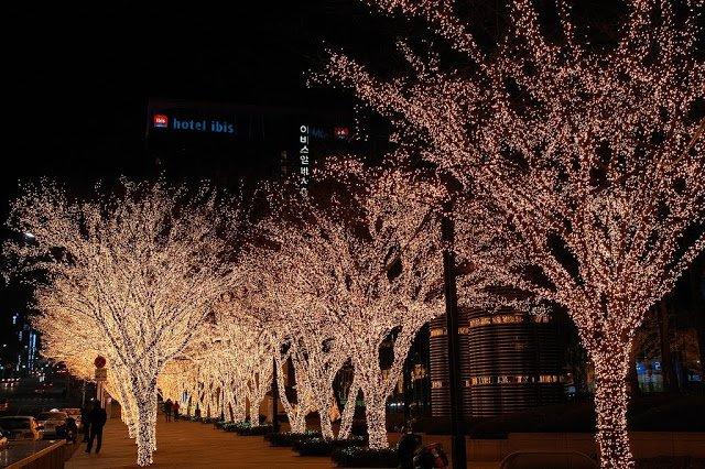 韓國首爾。(圖/Ming-yen Hsu@flickr,KKDAY提供)