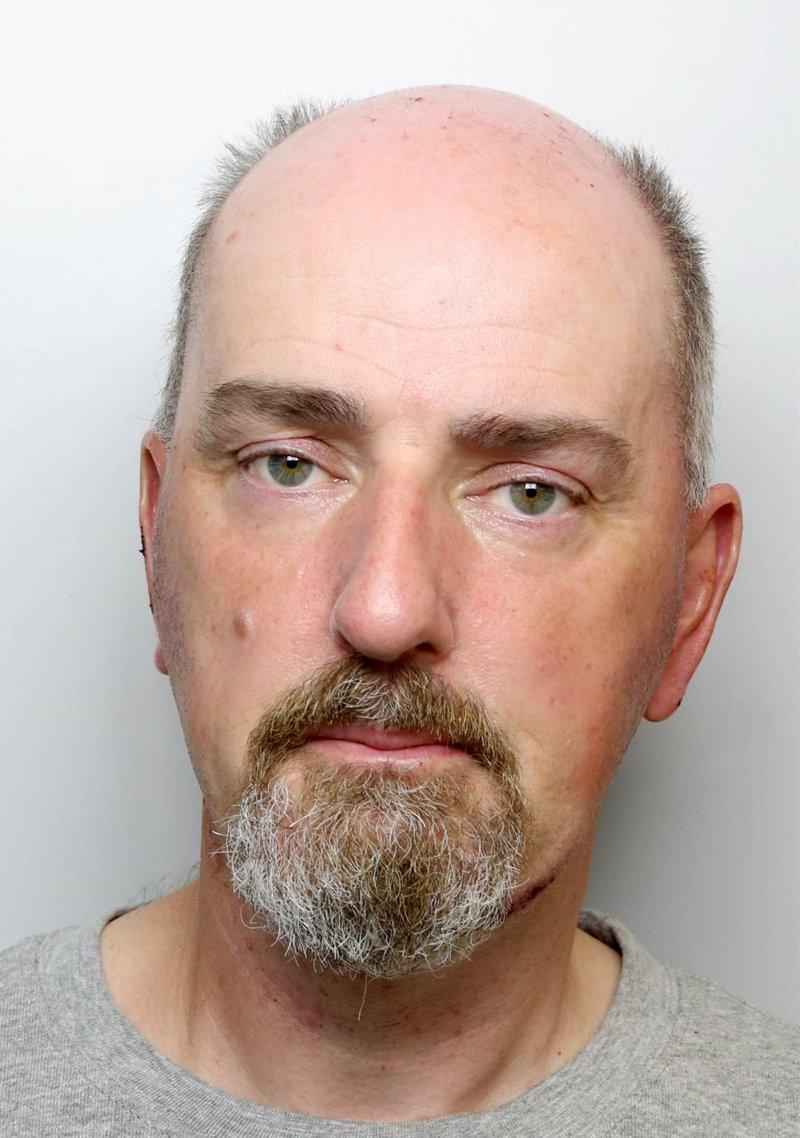 殺害英國女國會議員柯克斯(Jo Cox)的兇手梅爾(Thomas Mair)(AP)
