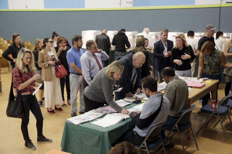 美國綠黨史坦提出重新計票申請(美聯社)