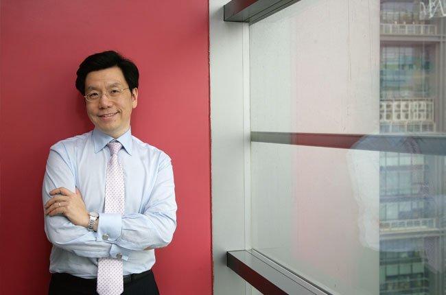 李開復在生病前,是眾人眼中的人生勝利族。(圖/李開復 Kai-Fu Lee@facebook)