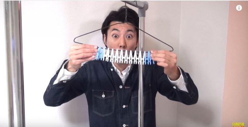 (圖/便利ライフハック【JapaneseLifehacker】@Youtube)