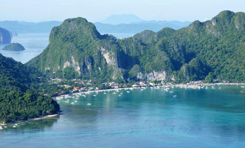 菲律賓艾尼島(取自維基百科)